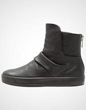 ECCO SOFT 8  Støvletter black