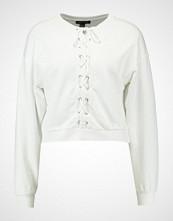 New Look CROP  Genser white