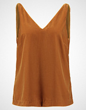 Selected Femme SFAMITA Topper golden brown