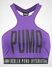 Puma B&B Topper royal purple