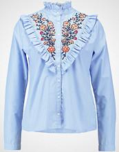 Only MEGANA Skjorte cashmere blue