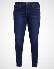Levi's Plus 311 SHAPING SKINNY Slim fit jeans dark blue onyx plus