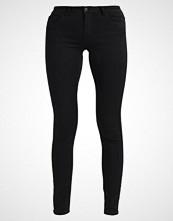 Only Jeans Skinny Fit black denim