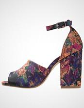 Madden Girl CLARAH Sandaler med høye hæler purple/multicolor