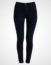 Wrangler HIGH RISE SKINNY BODY BESPOKE Jeans Skinny Fit blueblack