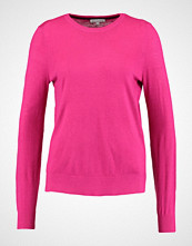 Warehouse CREW JUMPER Jumper bright pink