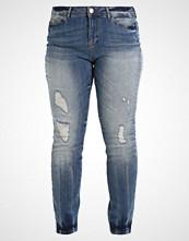 Junarose JRFIVE  Jeans Skinny Fit medium blue