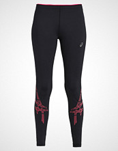 Asics Tights performance black/cosmo pink