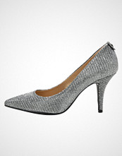 Michael Kors FLEX MID  Klassiske pumps black silber