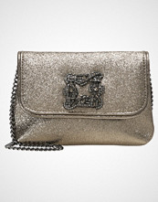 Dune London Skulderveske pewter