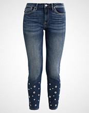 Mavi TESS Slim fit jeans shaded eyelet