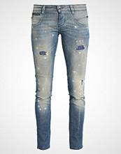 Freeman T. Porter ALEXA Slim fit jeans blue Denim