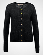 Custommade FREDERIKKE Cardigan anthracit black