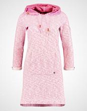 Ragwear BESS Sommerkjole pink melange