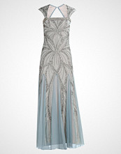 Frock and Frill BRADI EMBELLISHED SEQUIN MAXI Ballkjole stone blush/grey
