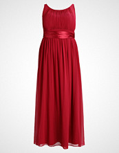 Dorothy Perkins Curve SHOWCASE NATALIE  Ballkjole wine red