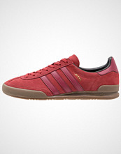 Adidas Originals JEANS Joggesko mystery red/collegiate burgundy