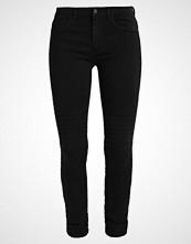 Only ONLRAIN FRESH BIKER Jeans Skinny Fit black