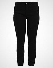 Junarose JRFIVE HOLES Slim fit jeans black
