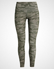 Onzie HIGH RISE Tights moss camo