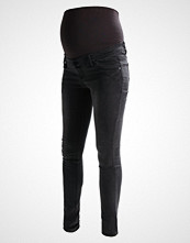 Noppies Slim fit jeans grey denim