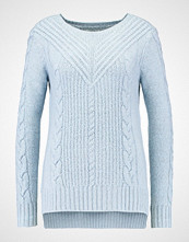 Only ONLLIVA BOATNECK  Jumper cashmere blue