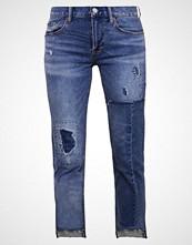Polo Ralph Lauren ALAINA Straight leg jeans medium indigo
