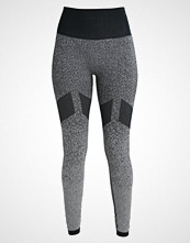 Adidas Performance SEAMLESS Tights black/gretwo