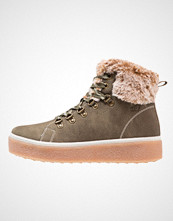 s.Oliver RED LABEL Ankelboots khaki