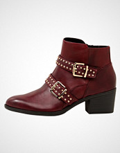 s.Oliver RED LABEL Ankelboots bordeaux