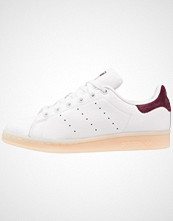 Adidas Originals STAN SMITH Joggesko footwear white/dark burgundy