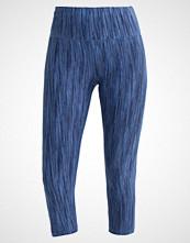 GAP MOIRE SPACEDYE  3/4 sports trousers true indigo