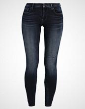 Only ONLDYLAN  Jeans Skinny Fit dark blue denim