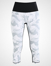 GAP FRONT GFAST 3/4 sports trousers swoosh white