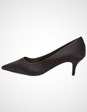 New Look Wide Fit WIDE FIT SMOKEY Klassiske pumps black