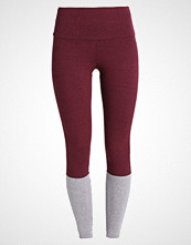 Onzie STREET  Tights burgundy combo