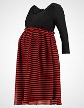 Pomkin KARINA NURSING Sommerkjole black/ red
