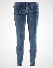 Herrlicher Slim fit jeans indigo
