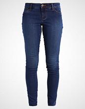 Vero Moda VMFIVE  Slim fit jeans dark blue denim