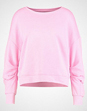 Only ONLJUNE WRINCLE  Genser prism pink
