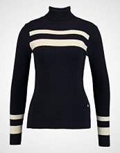 G-Star GStar JAEDD STRIPE R KNIT L/S Jumper dark saru blue