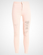 New Look VANESSA RIPPED DISCO Jeans Skinny Fit nude
