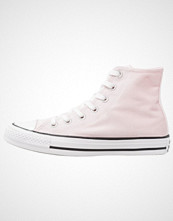 Converse CHUCK TAYLOR ALL STAR VELVET Høye joggesko arctic pink/white
