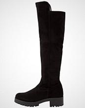 Tamaris Høye støvler black