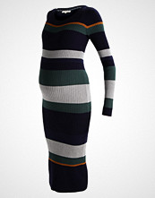 Noppies GABRIELE Strikket kjole navy