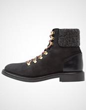 Gant ASHLEY Snørestøvletter black