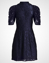 Fashion Union Sommerkjole navy lace