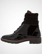Gant EMILIA Snørestøvletter black