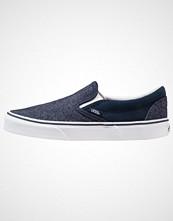Vans UA CLASSIC SLIPON Slippers dark blue