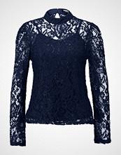 Fashion Union SHANNY Bluser dark blue
